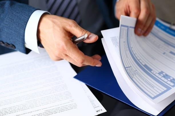 עורך דין ביטוח לאומי נכות כללית